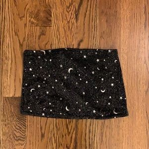 Star and Moon Bandeau
